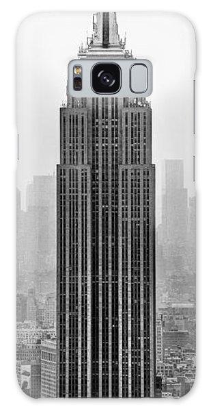Art Deco Galaxy S8 Case - Pride Of An Empire by Az Jackson