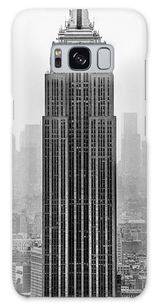 Empire State Galaxy Case - Pride Of An Empire by Az Jackson