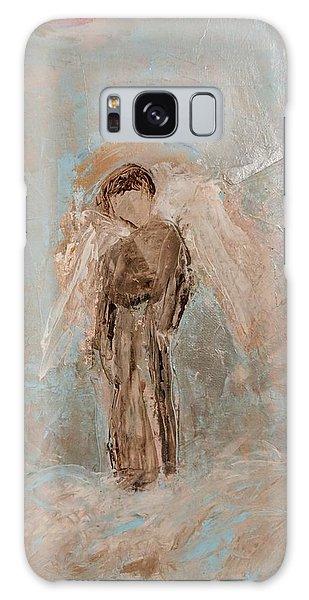 Priest Angel Galaxy Case