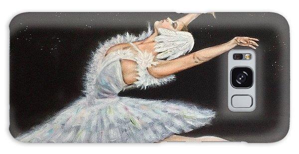 Prima Ballerina Galaxy Case