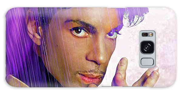 Prince For You Galaxy Case