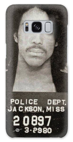 Prince Mug Shot Vertical Galaxy Case