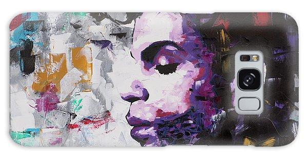 Prince Musician II Galaxy Case