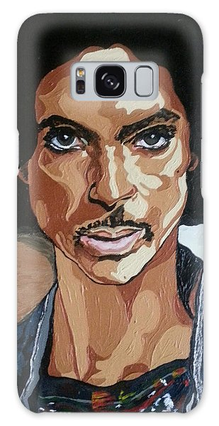 Prince Rogers Nelson Galaxy Case