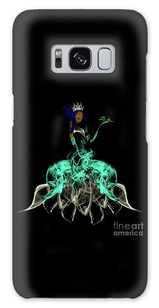 Princess And The Frog Galaxy Case