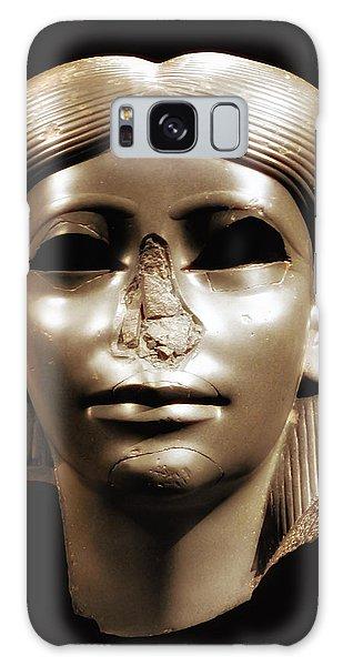 Princess Sphinx Galaxy Case