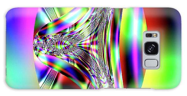 Prism Galaxy Case