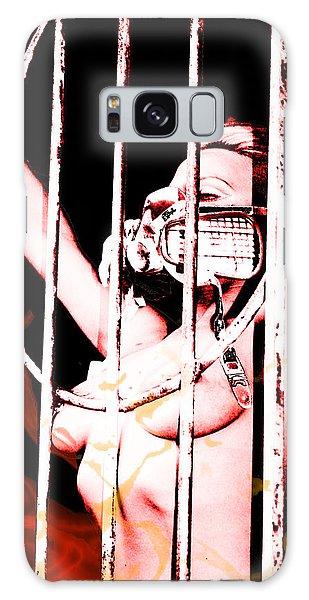 Prisoner Galaxy Case by Tbone Oliver