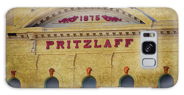 Pritzlaff Galaxy Case by Susan  McMenamin