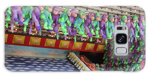 Prize Monkeys Galaxy Case