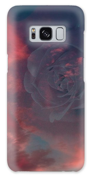 Promise Of Love Galaxy Case