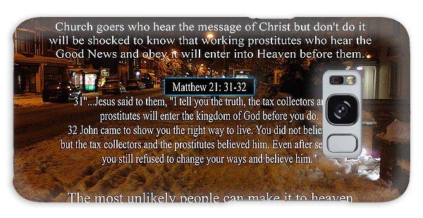 Prostitutes In Heaven Galaxy Case