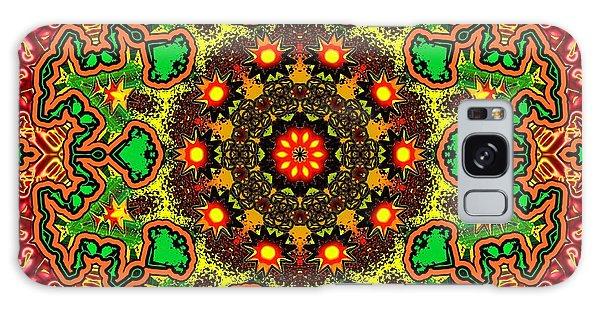 Psych Galaxy Case by Robert Orinski