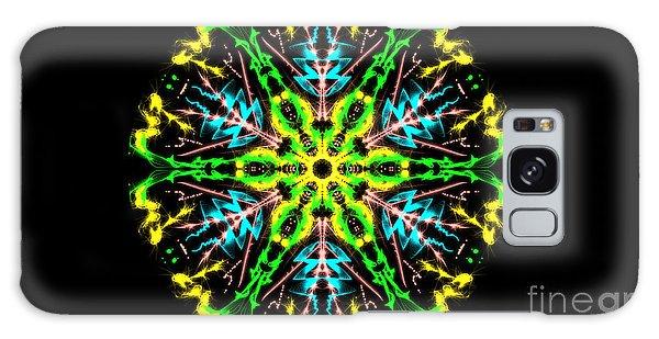 Psych4 Galaxy Case
