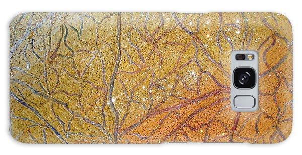 Galaxy Case - Psychic Abilities  by Joanna Pilatowicz