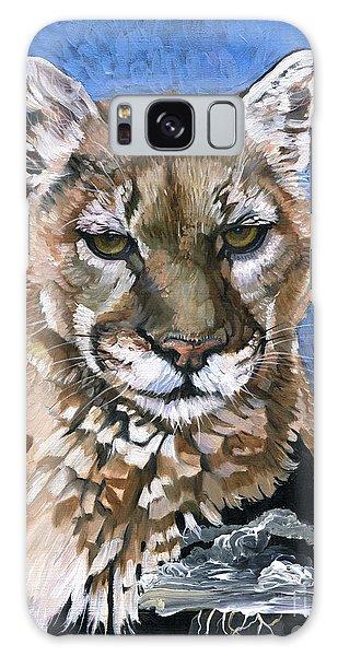 Puma - The Hunter Galaxy Case