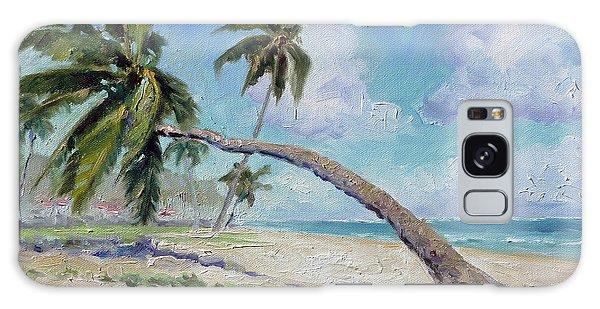 Punta Cana - Sea Beach 13 Galaxy Case