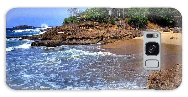 Punta Morillos Near Arecibo Galaxy Case