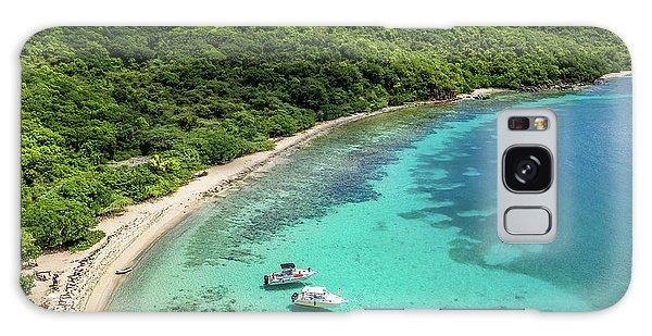 Punta Tamarindo Galaxy Case