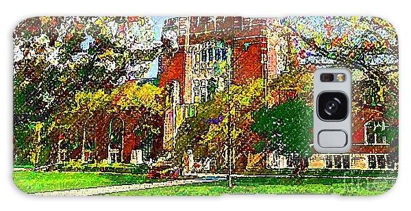 Purdue University Galaxy Case