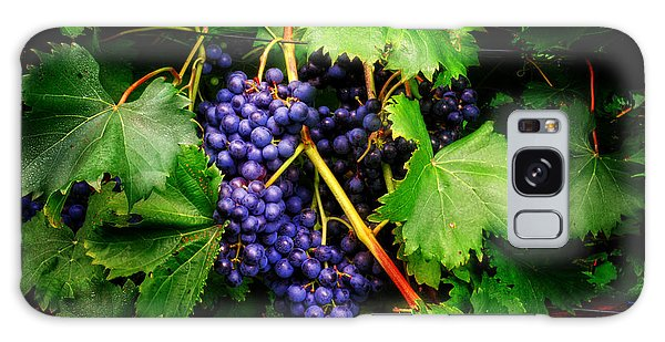 Grapes Galaxy Case