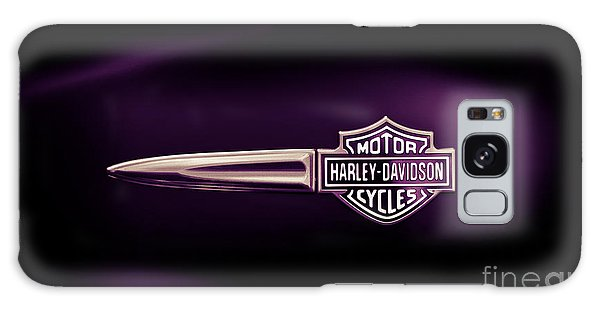 Purple Haze Galaxy Case by Tim Gainey