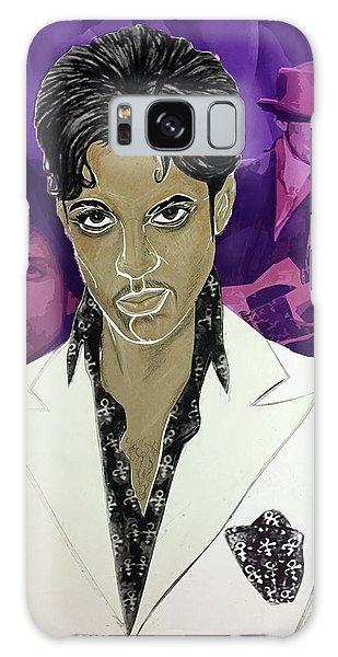 Purple Reign 1959 - 2016 Galaxy Case
