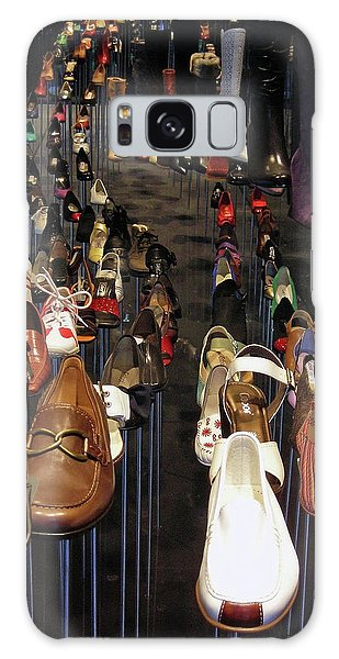 Put Your Shoes ... Galaxy Case