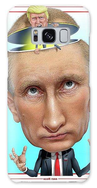 Putin 2016 Galaxy Case