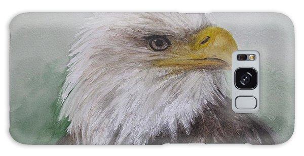 Pyrague Eagle Galaxy Case