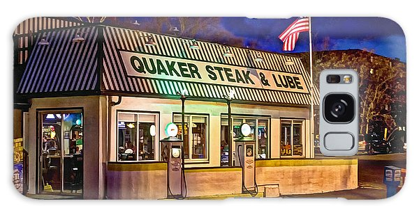 Quaker Steak And Lube Galaxy Case