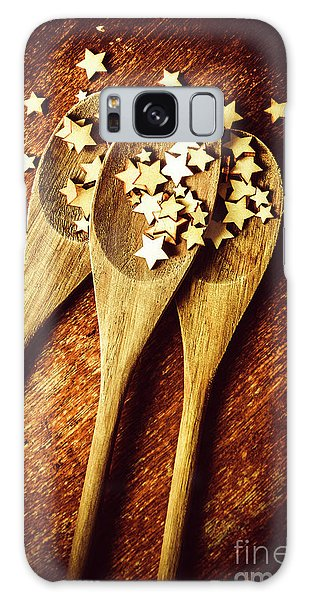 Success Galaxy Case - Quality Dish Review In The Baking by Jorgo Photography - Wall Art Gallery