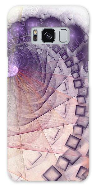 Quantum Gravity Galaxy Case by Anastasiya Malakhova