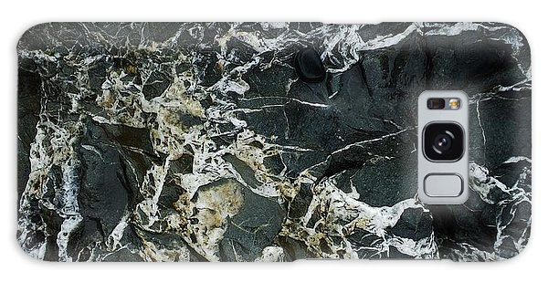 Quartz Veins Abstract 1 Galaxy Case