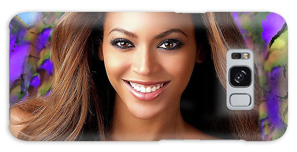 Queen Beyonce Galaxy Case