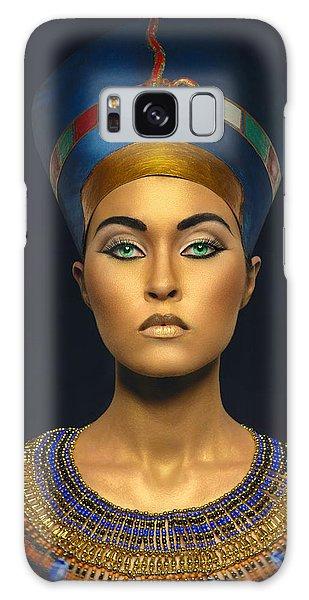 Queen Esther Galaxy Case