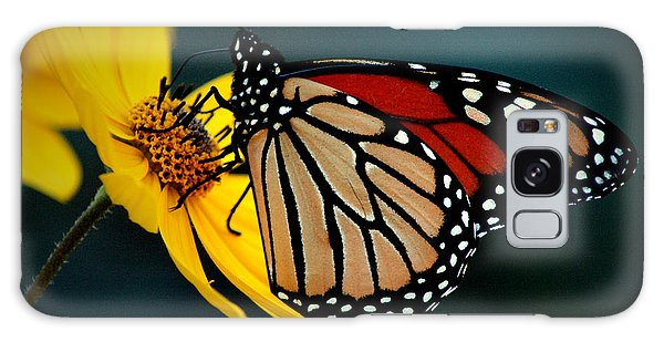 Queen Monarch 2 Galaxy Case
