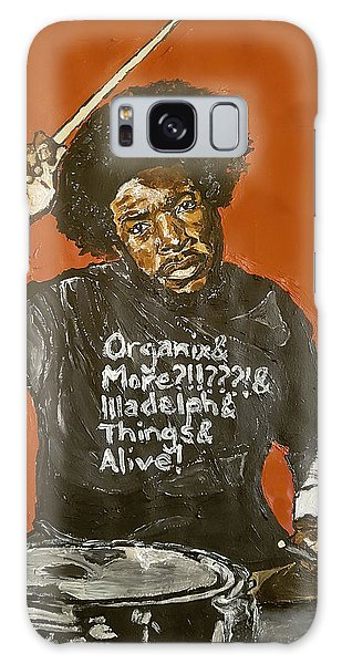 Questlove Galaxy Case