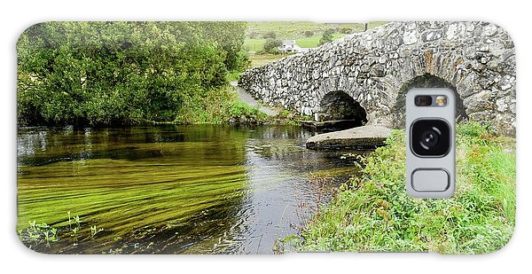 Quiet Man Bridge Galaxy Case