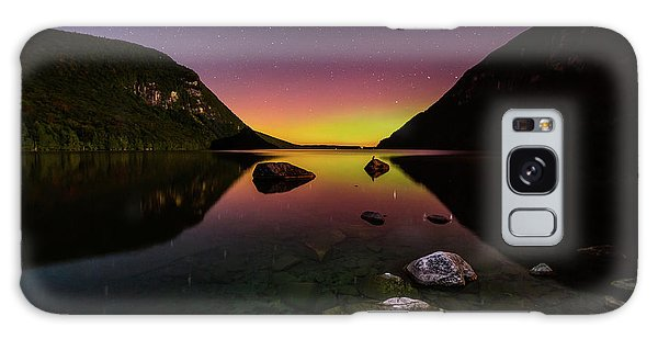 Quiet Reflection Galaxy Case