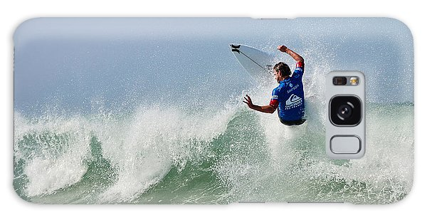 Quiksilver Pro France I Galaxy Case