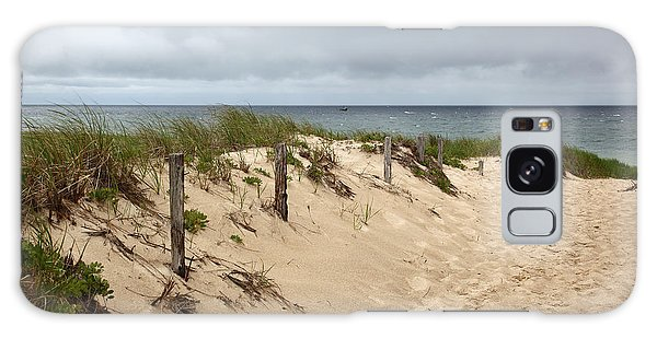 Race Point Beach Provincetown Massachusetts Galaxy Case