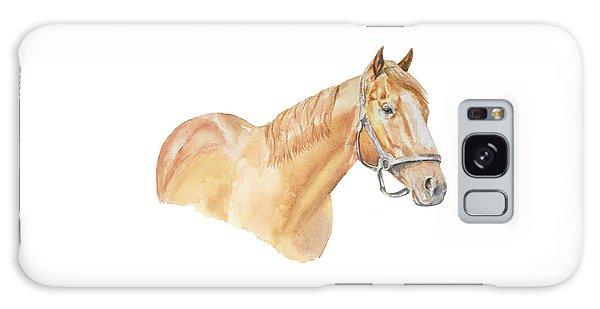Racehorse Galaxy Case