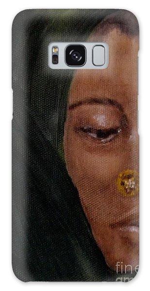 Rachel Galaxy Case by Annemeet Hasidi- van der Leij