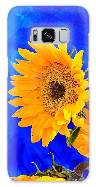 Radiance Galaxy Case by Brenda Pressnall