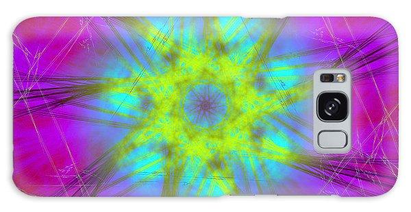 Radicanism Galaxy Case