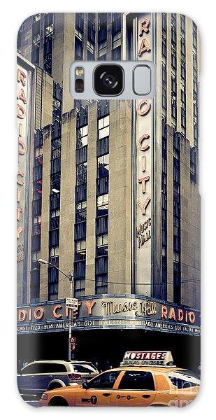 Radio City Galaxy Case
