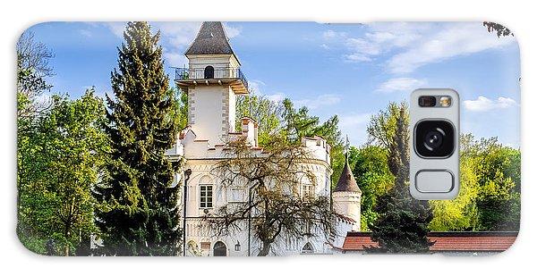 Radziejowice Castle Galaxy Case