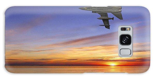 Airplanes Galaxy Case - Raf Tornado Gr4 by Smart Aviation