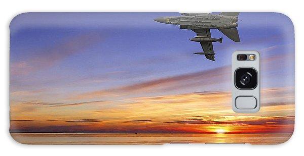 Airplane Galaxy S8 Case - Raf Tornado Gr4 by Smart Aviation